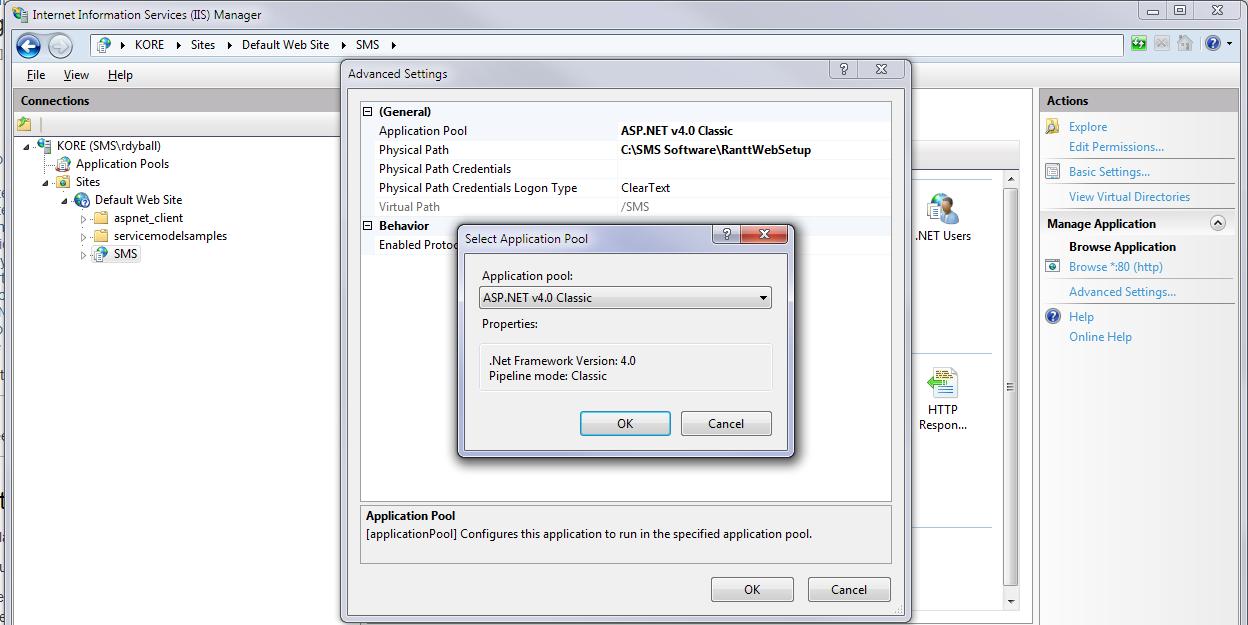 Troubleshooting - Rantt is a Resource Gantt Chart desktop application